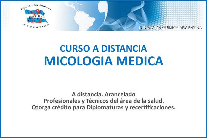 Curso Online Micologia Medica Infobioquimica Org