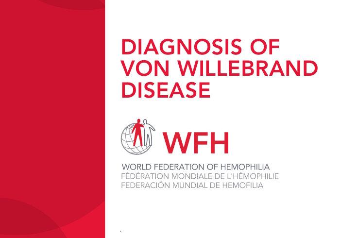 von willebrand disease diagnosis pdf